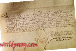 250px-Lomonosov_passport_Marburg_1741